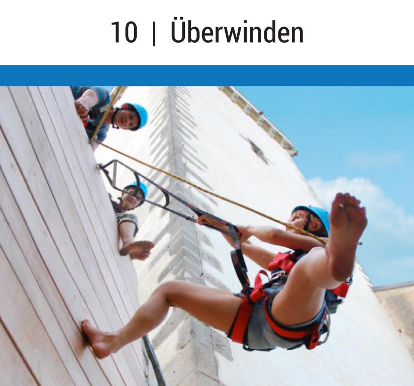 Teamwand_ueberwinden