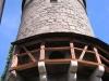 Wehrgang am Scheiblingturm